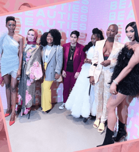 Here's What Went Down at @Beautycon