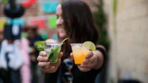 Margarita Rumble Serves Up In NYC, But Who Came Out Victorious?