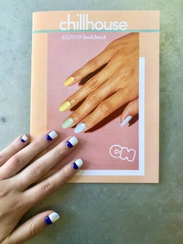 Check out These Trending NYC Mani Hotspots
