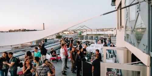 Bogart Rooftop Brew Fest- Sunday September 29th