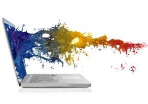 creative branding website upgrade