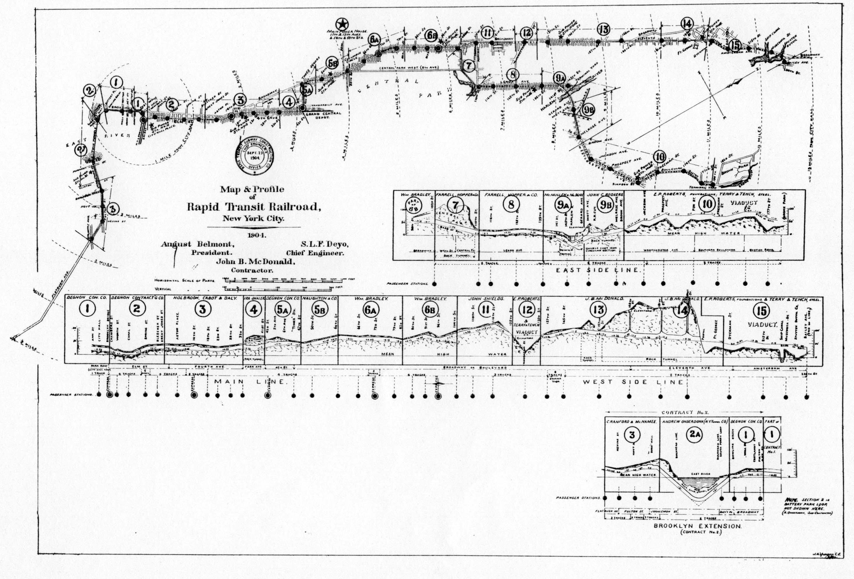 Nj Transit Map Subway | Wiring Diagram Database
