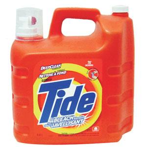 laundry detergent stolen nyctalking