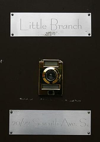 little-branch