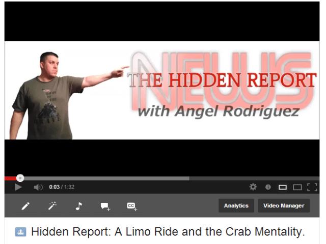 Crab Video