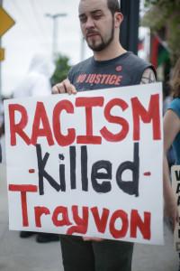 racism hidden report
