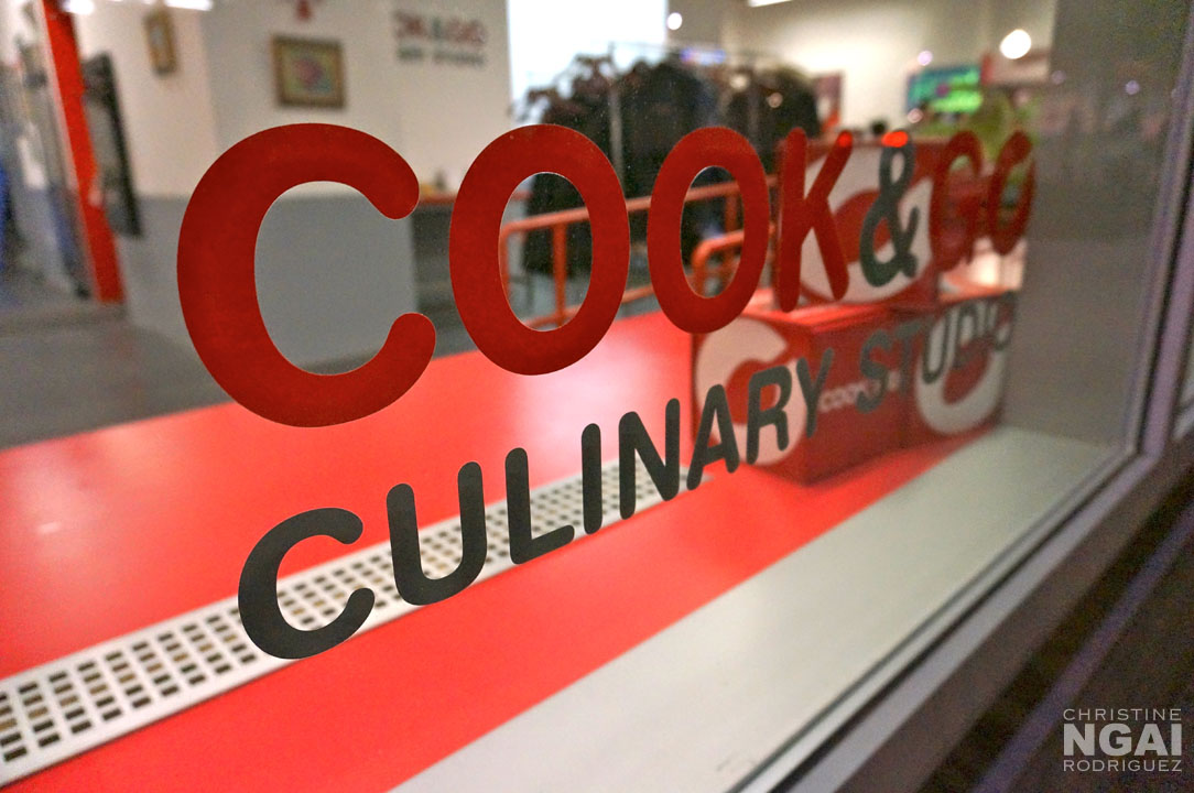 Cook & Go