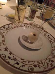parsnip pear soup ai fiori