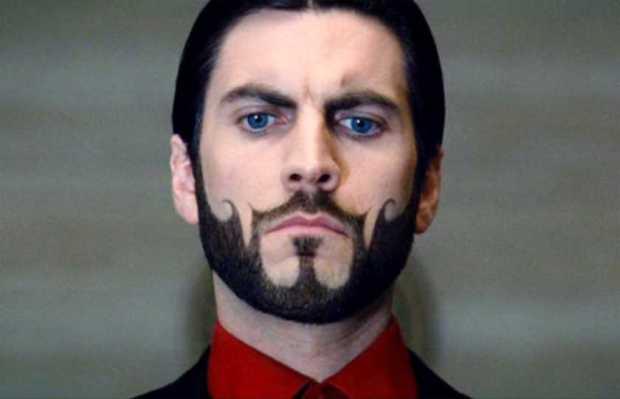 seneca beard