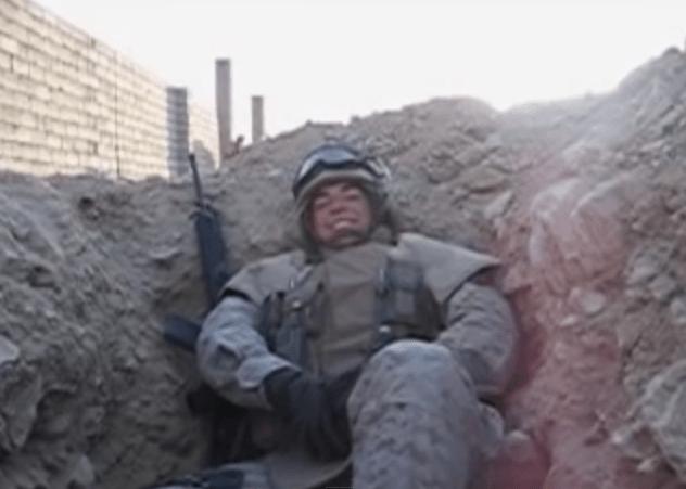 soldier humor