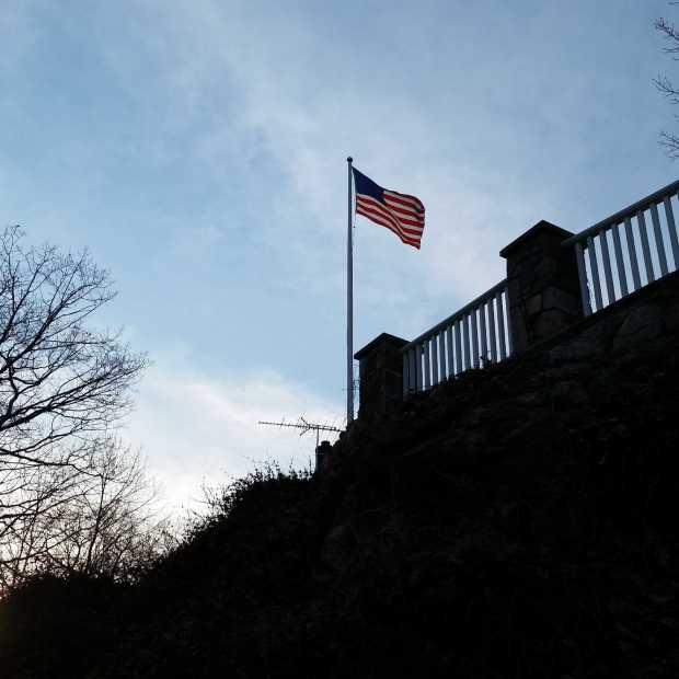 Hudson River Crest 1