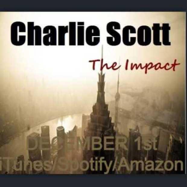 Charlie Scott The Impact