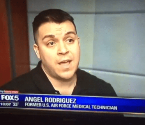 Angel Rodriguez Fox 5