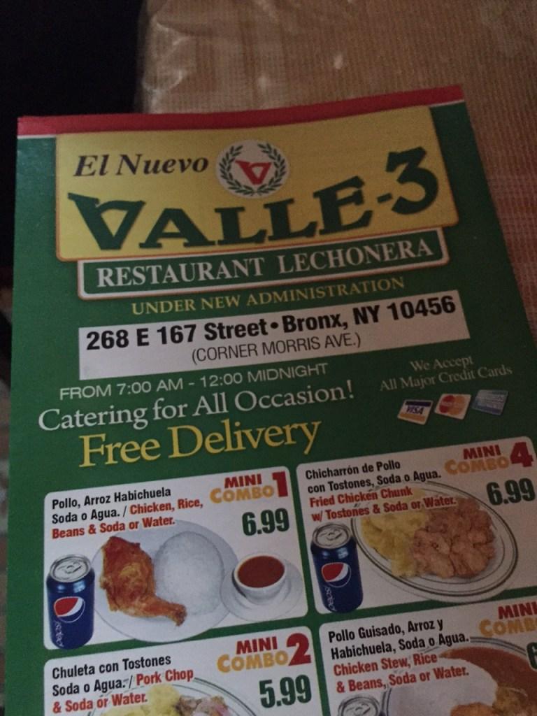 Valle Bronx (2)