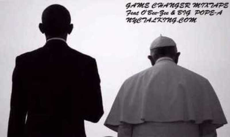 obama-and-the-pope-mixtape