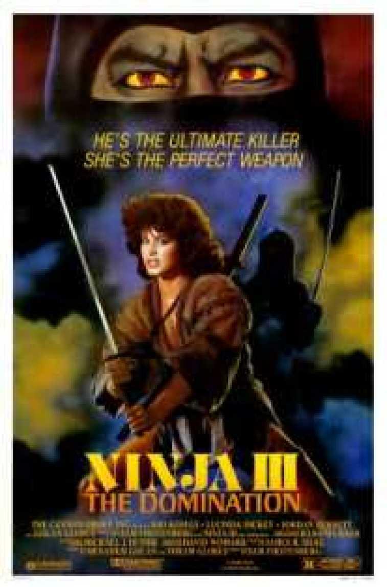972451~Ninja-III-The-Domination-Posters