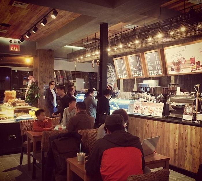 cafe-benne-sunnyside