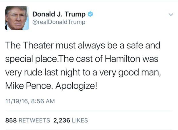 trump-angry-about-hamilton