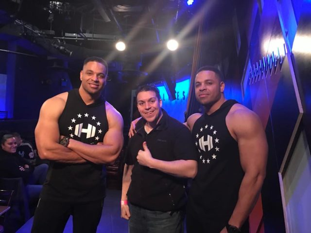angelr hodge twins
