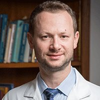 Maxim Tyorkin, MD Review