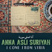 Anna Asli Suriyah
