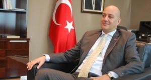 New York Başkonsolosluğu görevini yürüten Bilgen Abu Dabi Büyükelçiliği'ne atandı.