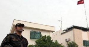 Türk Rehinelerin Durumu Hala Belirsiz