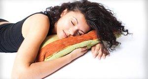 Bilim adamları en uygun uyku süresini buldular