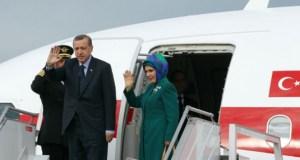 Erdoğan, Eylül'de New York'a Gelecek