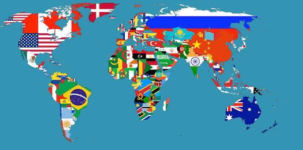 Dünyanın En Özgür Ülkesi Hangisi?