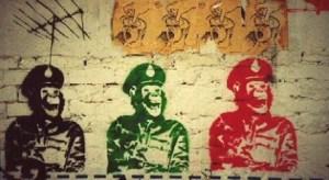 monkey-dictators