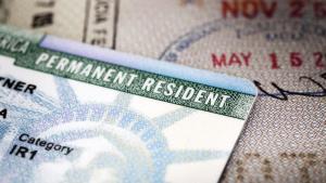 green-card