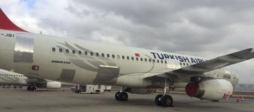 THY 22 Noktaya Seferleri İptal Etti, 30 Uçağı Parka Aldı