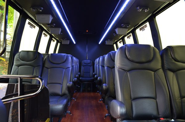 Top 5 Best Bus Rental Blogs