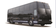 Charter Bus Rental In NYC