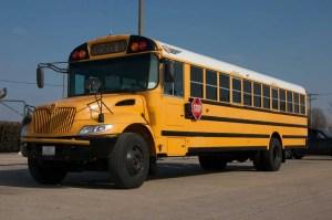 School Transportation Services
