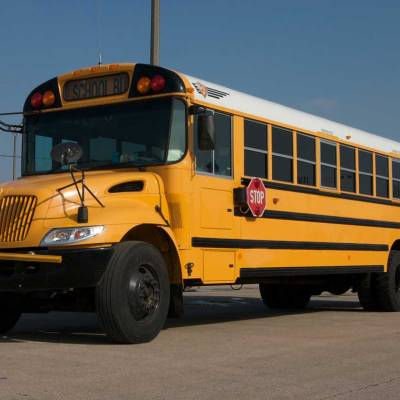 School Transportation Services