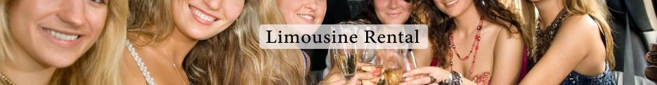 Limousine-Rental