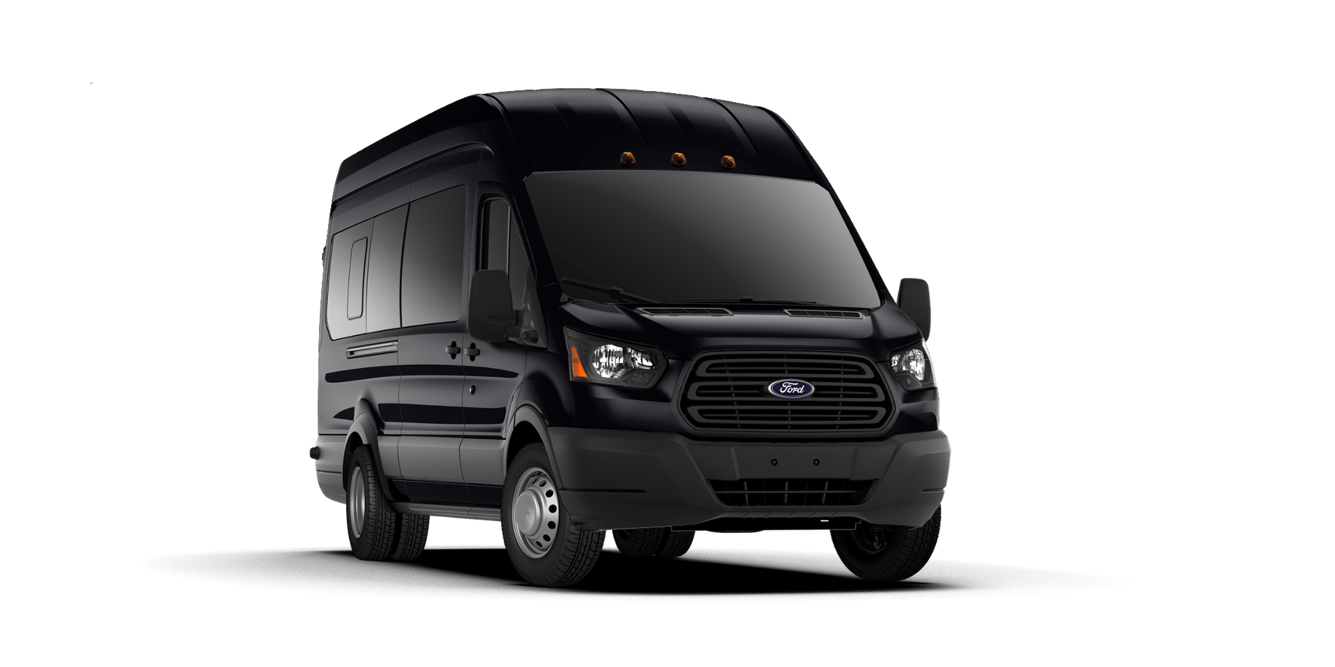6905a9ca20 14 PASSENGER FORD HIGH TOP VAN - LIMO SERVICE NYC