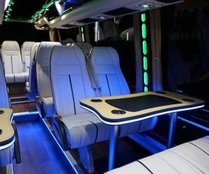 Bus Rental   NY, Manhattan NYC, Brooklyn, Queens, New York, Long Island & NJ