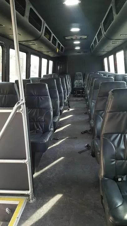 NYC Van and Limo - Limousine, Van & Bus Rental
