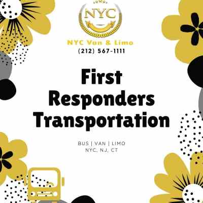 First Responders Transportation