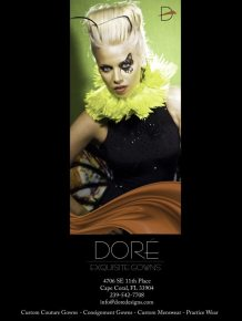Doré Designs