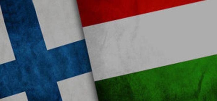Finnország – Magyarország: 0-1 (végeredmény)