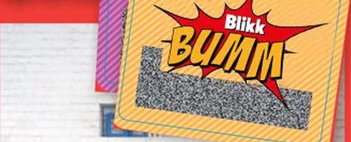Blikk Bumm: Hétfőtől duplán nyerhetsz