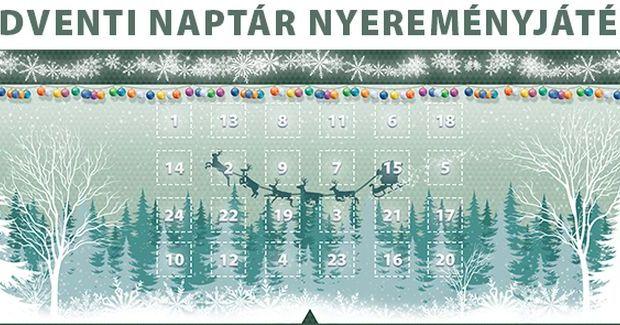 jysk adventi naptár JYSK Adventi naptár nyereményjáték   jelentkezz és játssz  jysk adventi naptár