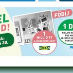 Unilever nyereményjáték - Újítsd fel az otthonod!