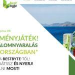 BestByte nyereményjáték - nyerj pihenést: a játék július 8-ig tart