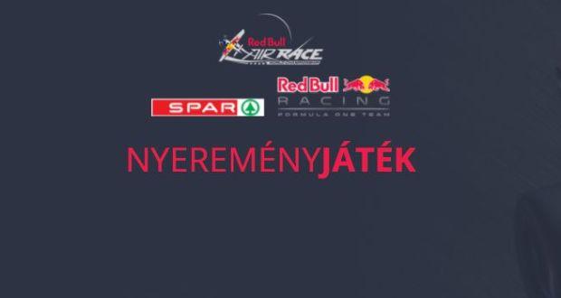 Red Bull nyereményjáték - nyerj Forma-1-es belépőt: a játék július 12-ig tart