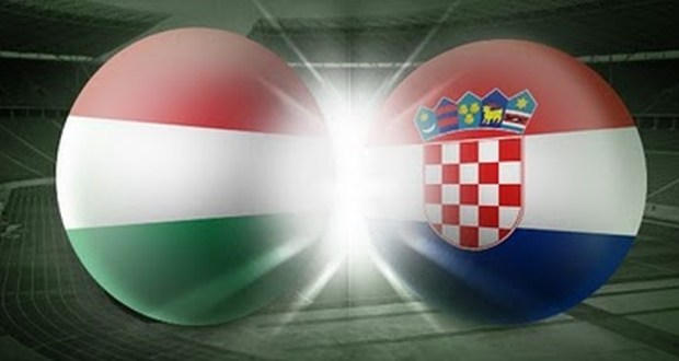 Magyarország-Horvátország EB selejtező-mérkőzés – live stream, élő közvetítés